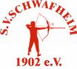 Logo der Bogenschuetzen des SV Schwafheim 1902 e.V.